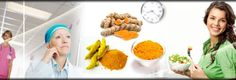 Curry For Cancer Treatment