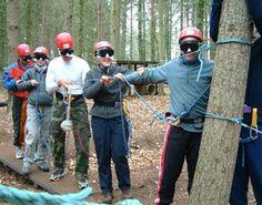 Best Team building Activity just with Explorefy
