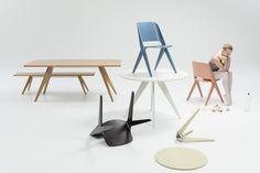 la colección Lavitta, diseñado por Poiat (Finlandia)