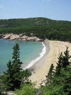 Acadia National Park, Maine #PathfinderAdventures