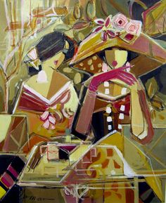 Perfectly Pretty - Isaac Maimon