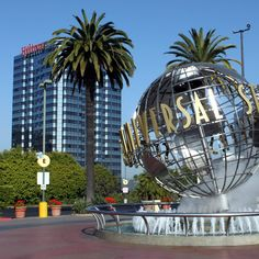 17 things you didn't know about Universal Studios Hollywood