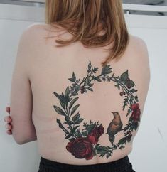 These wonderful tattoos are wonderful inspiration for any upcoming parlor trips ! Chest Tattoo, Back Tattoo, Art Deco Tattoo, Botanical Tattoo, Tattoo Designs, Tattoo Ideas, Body Mods, Playbuzz, Tatoos