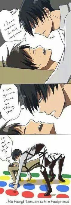 Admit it!! You think like a true Pervert!!