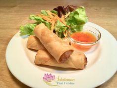 Your THAI Restaurant in Offenburg Innenstadt. Thai Restaurant, Ethnic Recipes, Food, Home Made, Foods, Essen, Meals, Yemek, Eten