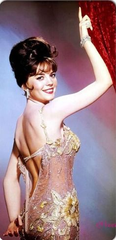 Natalie Wood. Born: July 20, 1938, San Francisco, CA Died: November 29, 1981, Santa Catalina Island, CA.