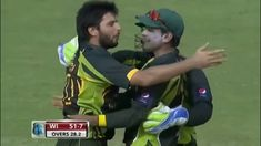Shahid Afridi's 7 Wickets in One odi against West Indies, Afridi's best ...