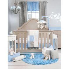 Glenna Jean Starlight Crib Bedding Collection - BedBathandBeyond.com