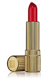 i love estee lauder lipstick. i have spiced coral & rich red