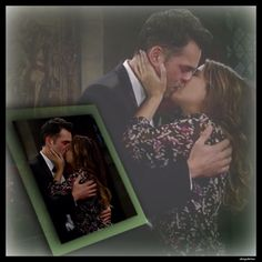#GH #GH50 *Fans if used (or re-pinned) please keep/give credit (alwayzbetrue)* #Scrubs Patrick & Robin