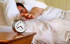 LetsGetMotive: Benefits Of Waking Up Early