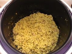 pates au thon, crème et curry | Recettes Cookéo