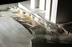 Jade Bamboo Culture Plaza – Urbanus