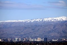Downtown San Jose, California   Flickr - Photo Sharing!