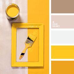 Color Palette No. 1989