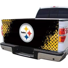 Pittsburgh Steelers Truck Tailgate Cover