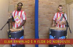ACONTECE: Ouça o samba da Tom Maior para o Carnaval 2017