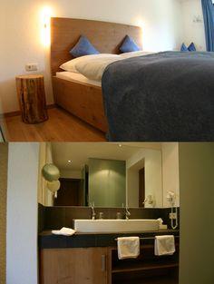 Montafon Lodge Design Lodgehotel and Spa in Gaschurn in Vorarlberg's largest ski and hiking area. Hotel Spa, Austria, Wellness, Bath, Luxury, Design, Furniture, Home Decor, Bathing
