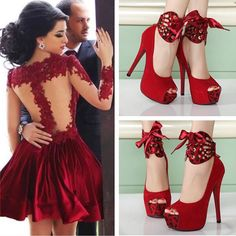 Dress is everything