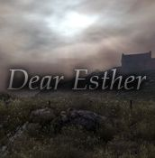 A deserted island…a lost man…memories of a fatal crash…a book written by a dying explorer.    Dear Esther is a nice and atmospheric indie adventure.