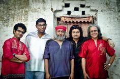 When Susmit Sen left the #IndianOcean band.