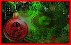 GEORGIA CHRISTMAS