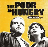 Yes/No Films: Blu-ray Review and FREE Digital Download: The Poor & Hungry, directed by Craig Brewer