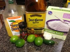 Tequila Lime Crockpot Chicken