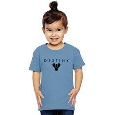 Destiny Logo Toddler T-shirt