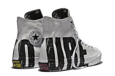 1280b1583326 Sex Pistols x Converse. Converse Chuck Taylor All StarConverse ...