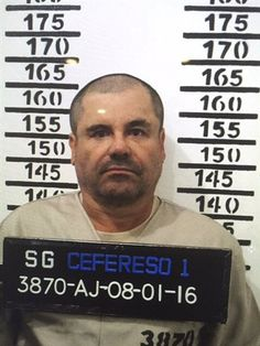 La vida de Chapo Guzmán en prisión: muchos libros y ninguna...