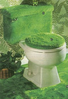 gypsyink:    let me just make my toilet look like moss too