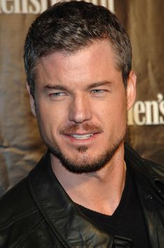 Actor Eric Dane attends the Men's Health Magazine Party at Tenjune May 14, 2007 in New York City.