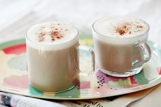 How To Make a Chai Latte — Cooking Lessons from The Kitchn