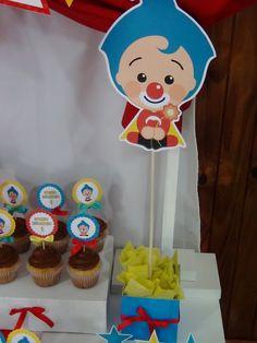 SD Eventos: PLIM PLIM! 2nd Birthday, Birthday Parties, Partying Hard, Ideas Para Fiestas, First Birthdays, Baby Shower, Kids, Halloween Customs, Bb