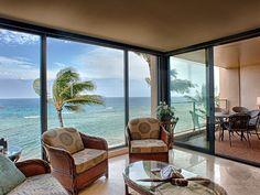 Oceanfront Luxury One-Bedroom at the Mahana... - VRBO