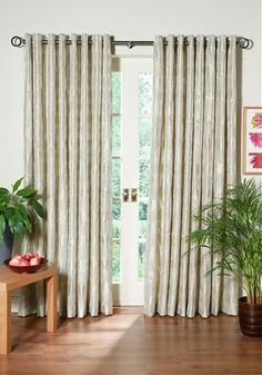 bedroom curtains 2011