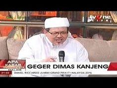Tamparan Keras Wakil Ketua MUI Untuk MARWAH DAUD Sang Pembela DIMAS KANJENG