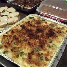 Cauliflower and Broccoli Bake - Allrecipes.com