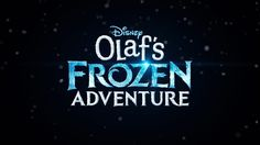 """animations-daily: """"""""Olaf's Frozen Adventure premiering in front of Disney's Coco. Disney Cartoon Movies, Disney Animated Movies, Disney Cartoons, Olaf Frozen, Disney Frozen, Disney Olaf, Anna Y Elsa, Frozen Elsa And Anna, Idina Menzel Movies"""