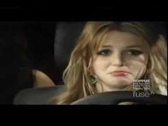 Britney Spears - Mad Genius part 2 2011