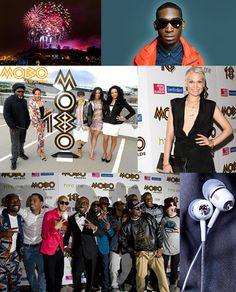 Not long now until the MOBO's!! We can't wait!