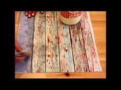 Создаем панно в стиле кантри - Ярмарка Мастеров - ручная работа, handmade