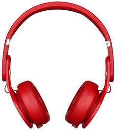 Beats by Dr. Dre Mixr Auriculares de Diadema - Rojo » Equipo Para Crossfit
