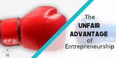 Unfair Advantage of Entrepreneurship - Moniek James & Renegade Creative Media Group Small Business Development, Entrepreneurship