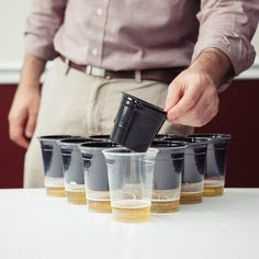 This Genius Invention Will Revolutionize Beer Pong