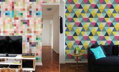 IdeaFixa » Kola   Dicas de decoração para sua casa alugada