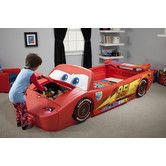 Found it at Wayfair - Disney Cars Toddler Bedroom Collection