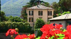 25 Villa Oleandra Ideas Villa Lake Como George Clooney