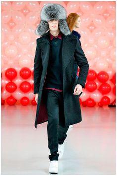 #Menswear #Trends Baartmans Siegel Fall/Winter 2015  Collection Otoño Invierno #Tendencias #Moda Hombre